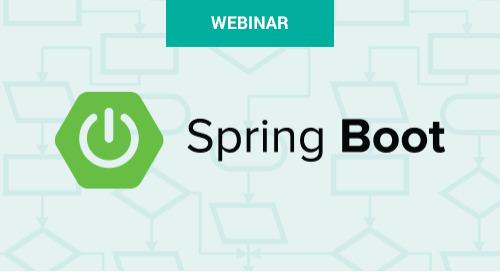 Mar 13 - Introducing Spring Boot 2.0 Webinar