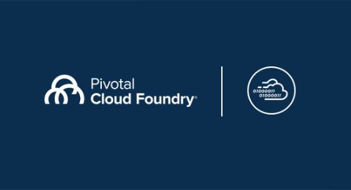 Announcing Pivotal Cloud Cache V1.3