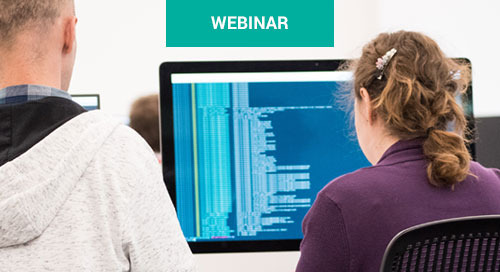 Apr 26 - InfoSec Evolve Thyself to Keep Pace in the Age of DevOps Webinar
