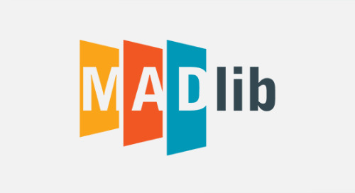 Graph Processing on Greenplum Database using Apache MADlib