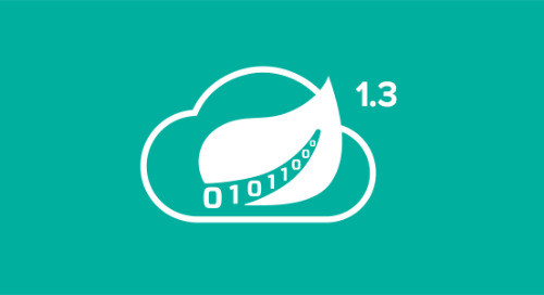 Spring Cloud Data Flow 1.3: Continuous Delivery, Usability Improvements, and Function Runner