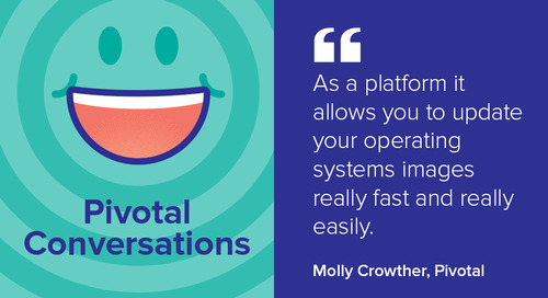 Security Processes and Culture, with Molly Crowther (Ep. 96)