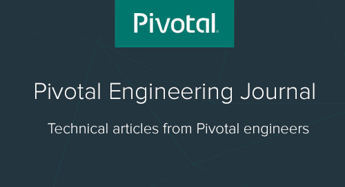 Diagnosing performance issues with Java legacy apps on Pivotal Cloud Foundry