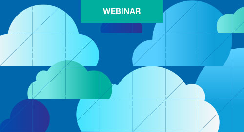 Apr 3 - Overcoming Data Gravity In Multi-Cloud Enterprise Architectures Webinar