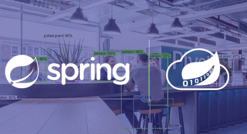 Real-time Object-Detection With Spring Cloud Stream