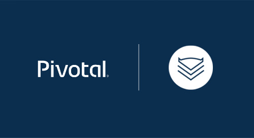 Meet Pivotal tc Server 4.0 with Apache Tomcat 9