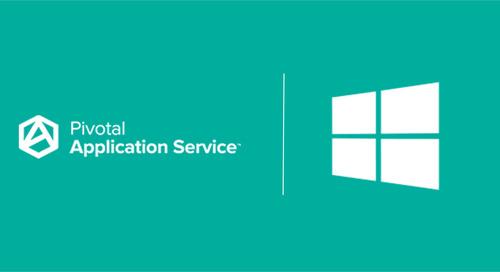 帮手来啦:PCF 2.1改变您对Windows和.NET的看法