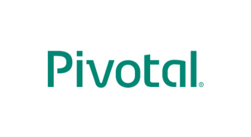 Pivotal Software, Inc. Announces Launch of Its Initial Public Offering