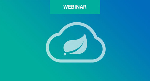 May 10 - Reactive Microservices (and Much More!) with Spring Cloud Finchley Webinar