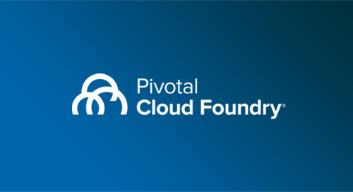 Secure All the Services! How Banks Use Pivotal Cloud Foundry and the Open Service Broker API to Make It Happen.