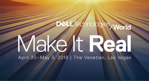 At Dell Tech World this Week? Don't Miss These 7 Talks