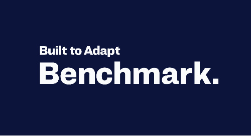 The Built to Adapt Benchmark Will Help Companies Set a New Course