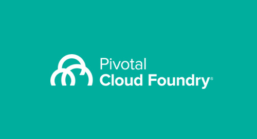 How Pivotal Platform 2.2 Helps You Improve the Metrics that Matter.