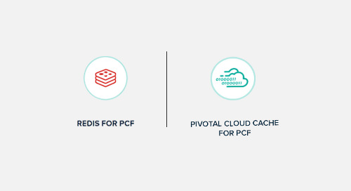 Cache Rules Everything Around Me: When to Use Redis and When to Use Pivotal Cloud Cache
