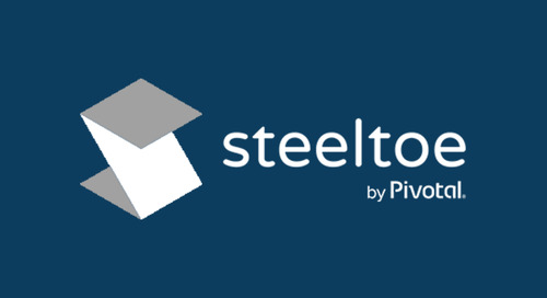 Steeltoe 2.1 Boosts Your .NET Microservices with Actuator Endpoints, Distributed Tracing, and Deeper Support for the Frameworks that Matter.
