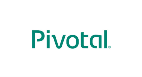 Pivotal Joins Other Technology Industry Leaders To Advance Open Source Licensing