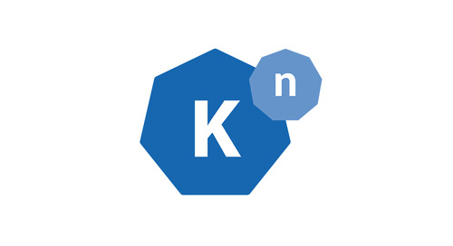 Knative as Inversion as Inversion of Native for Serverless Applications
