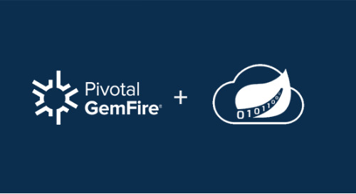 How to Build Modern Data Pipelines with Pivotal GemFire and Spring Cloud Data Flow