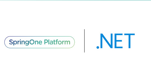 The .NET Developer's Guide to SpringOne Platform 2018