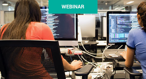 Aug 15 - Enhance Application Security with Automated, Open-Source, Security Management Webinar