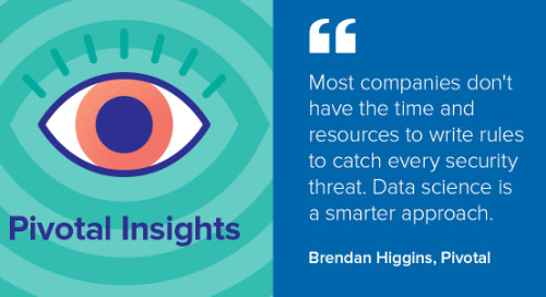 Take Application Security to the Next Level with Data Science (Ep. 77)