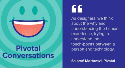 Design, with Salomé Mortazavi (Ep. 111)