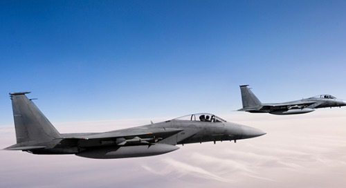 The Air Force Proves Modern Software Development Isn't Just for the Private Sector