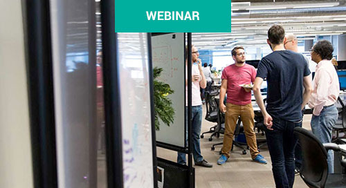 Oct 4 - The Methodology of Modern Software Organisations Webinar