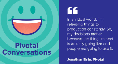 Product Management, with Jonathan Sirlin (Ep. 113)