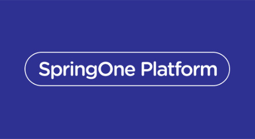 Lock Down Your Conference Agenda with this Guide to SpringOne Platform for Security Pros