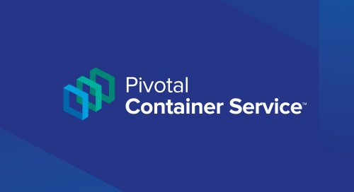 PKS 1.2 Adds AWS: More Multi-cloud for Your Kubernetes
