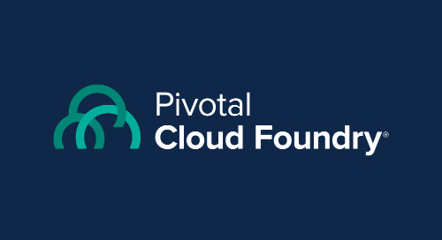 Pivotal Cloud Foundry 2.3, Powered by Industrialized Open Source, Helps You Deliver Superior Business Outcomes. We Recap the Latest Release
