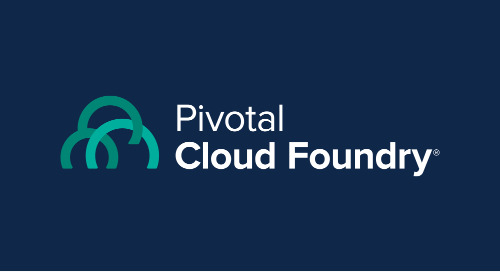 Pivotal Announces Updates to Pivotal Cloud Foundry at SpringOne Platform