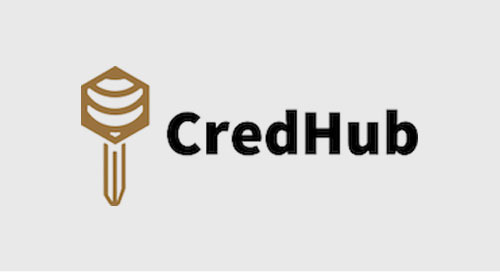 TUTORIAL: Protect Your External Service Credentials with Service Instance Sharing and the CredHub Service Broker. We Explain How.
