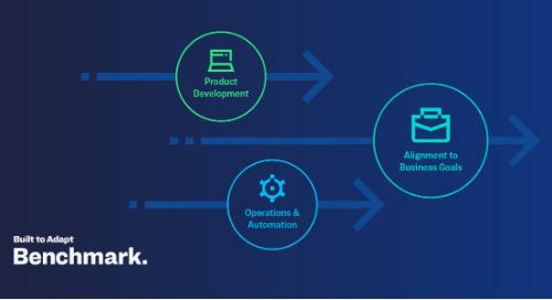 Benchmark Report Reveals Critical Quantitative Metrics for Enterprises Transforming into Software-Driven Organizations