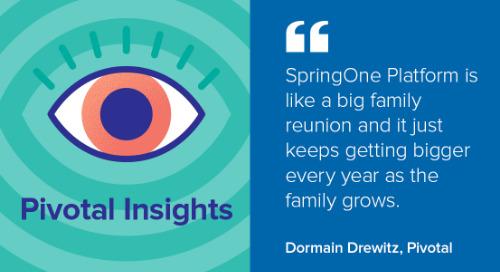 A Look Back at SpringOne Platform 2018 (Ep. 80)