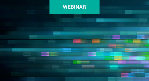 Nov 14 - How to Use Containers to Simplify Speedy Deployment of Database Workloads Webinar