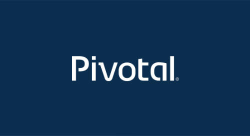 The Pivotal CTO Team Offers You Strategic Advisors. James Urquhart Just Made That Team Even Better.