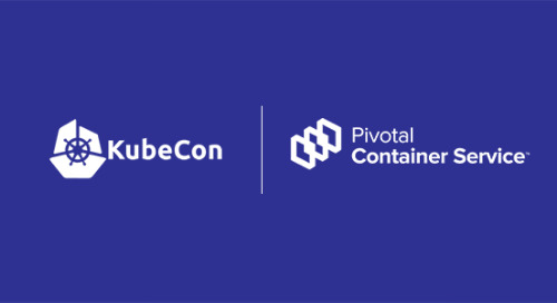 How Fast Are We Going Now: PKS Ecosystem at KubeCon 2018