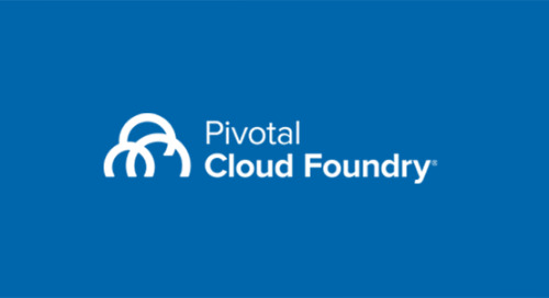 Beyond Application Security Groups: Avoid App Restarts with Dynamic Egress Policies in PCF 2.4.