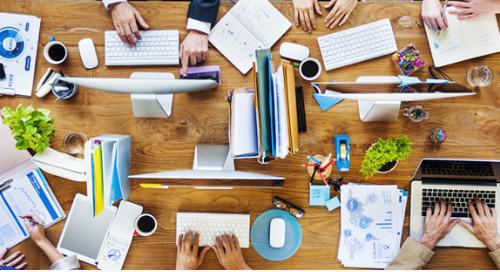 How Organizational Culture Can Drive Digital Success