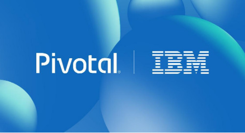 New Tools from Pivotal, IBM Pave the Way for Java EE WebSphere Apps to Move to Cloud Foundry and Kubernetes