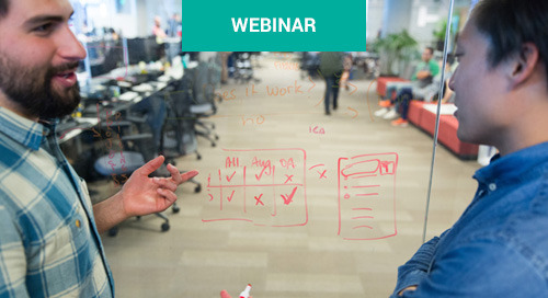 Feb 28 - How to Drive More Value From Innovation Initiatives Webinar