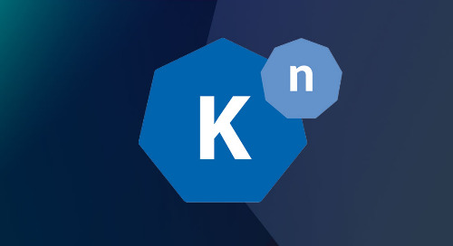 Feb 21 - Developing Serverless Applications on Kubernetes with Knative Webinar
