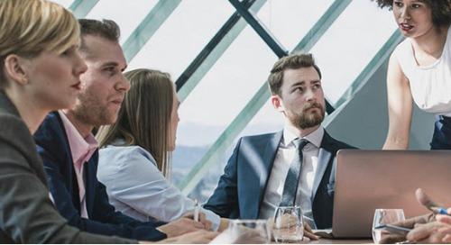 Perficient Elevates Pivotal to Enterprise Partner Status