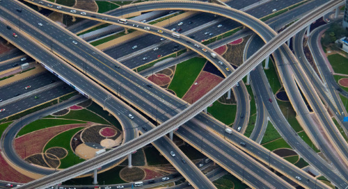 Microservices are not the destination