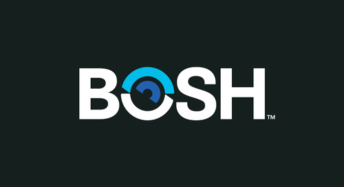 The Value of BOSH: How opinionated infrastructure can help with your digital transformation