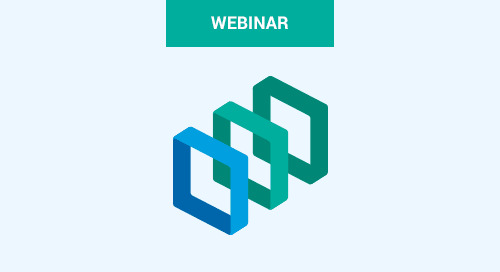 Apr 11 - How to Configure Kubernetes for Enterprise Workloads Webinar