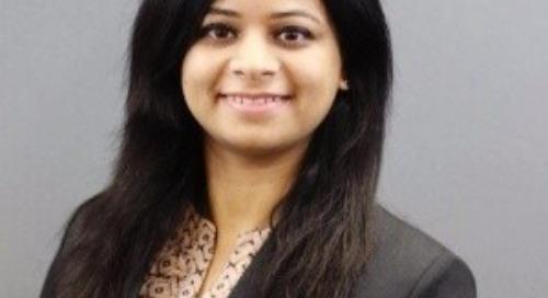 Meet the PAL Graduates: Tasleembanu Halai