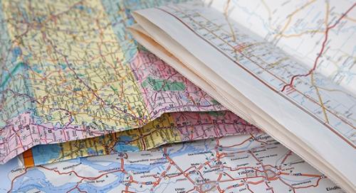 Practical Advice Regarding Roadmaps